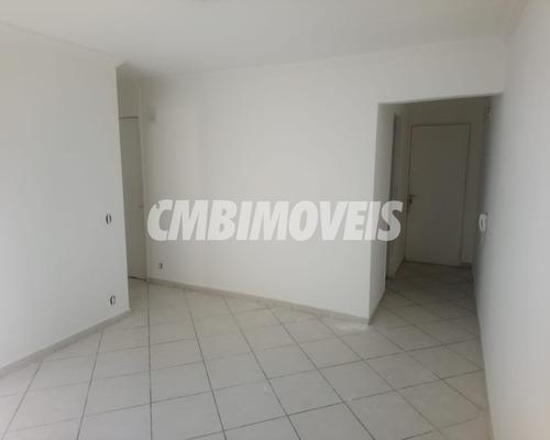 Apartamento Para Venda No Bairro Carlos Lourenço Em Campinas - Ap21946 - Ap21946 - 69337043