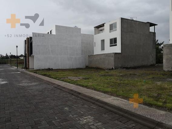 Terreno En Venta En Fraccionamiento El Suspiro Cuautlancingo Puebla