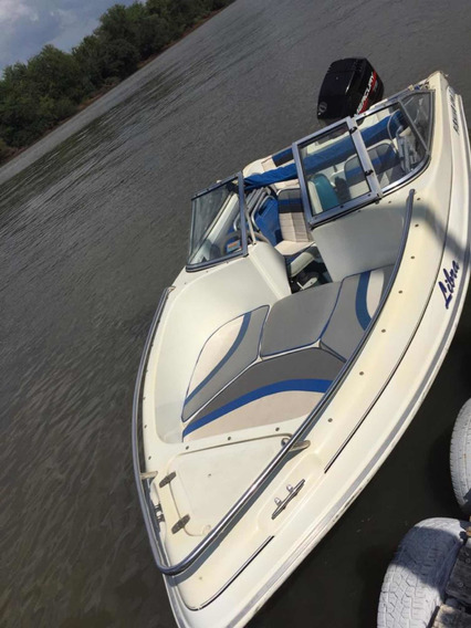 Lancha Fishing 490 - Astillero Arco Iris