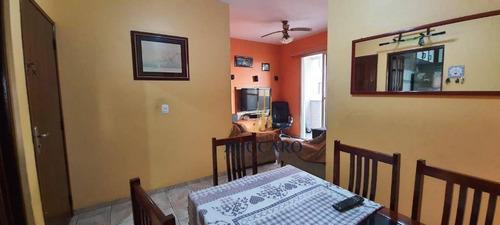 Apartamento À Venda, 72 M² Por R$ 235.900,00 - Jardim Bom Clima - Guarulhos/sp - Ap14583