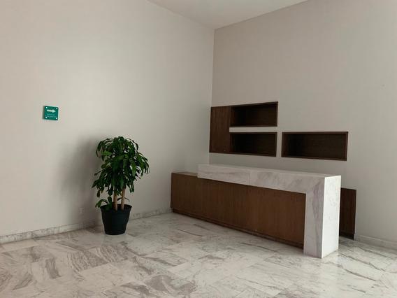 Departamento En Santa Fe Edifico Cosmocrat Bien Ubicado