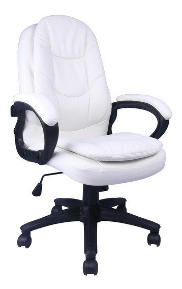Cadeira Diretor Marrocos Branca