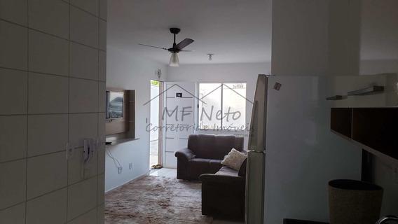 Casa De Condomínio Com 2 Dorms, Vila Santa Terezinha, R$ 1.100, - A10131590