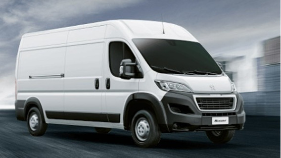 Peugeot Boxer Business L3h2
