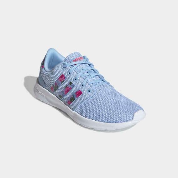 Tênis adidas Qt Racer / Tênis adidas Floral