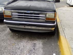Ford Explorer Por Partes