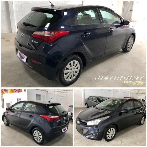 Hyundai Hb20 1.6 Comfort Flex 5p 2013