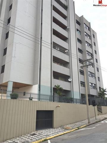 Sorocaba - Edifício Itarare - 26697
