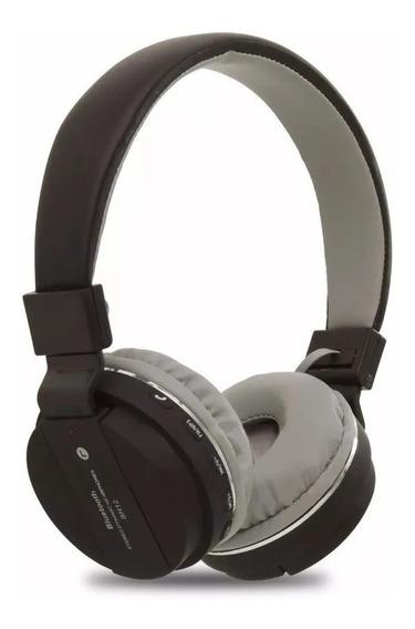 Fone De Ouvido Bluetooth Micro Sd Com Microfone Altomex A833