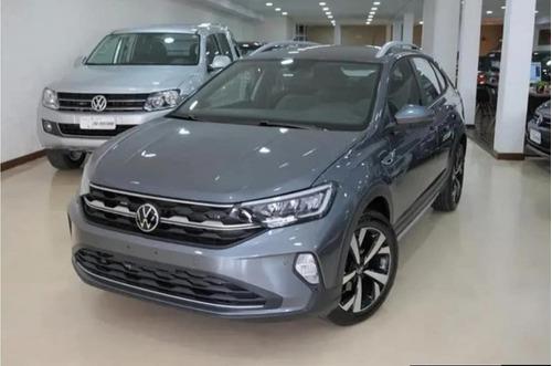 Nuevo Volkswagen Nivus Comfortline 200 Tsi At - By