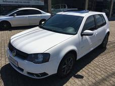 Volkswagen Golf Sportline 1.6 - Teto Solar - Fernando