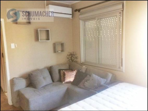 Apartamento Em Floresta Com 1 Dormitório - Sc11370
