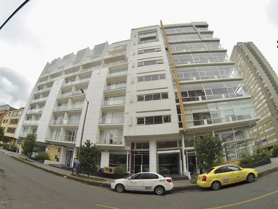 Apartamento En Venta Chapinero Norte 19-271fr
