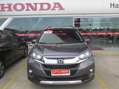 Honda Wr-v Exl 1.5, Kyd9n38