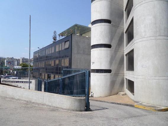 Oficina En Alquiler 19-8183 Los Ruices