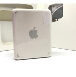 Roteador Portátil Apple Airport Express Servidor Impressão
