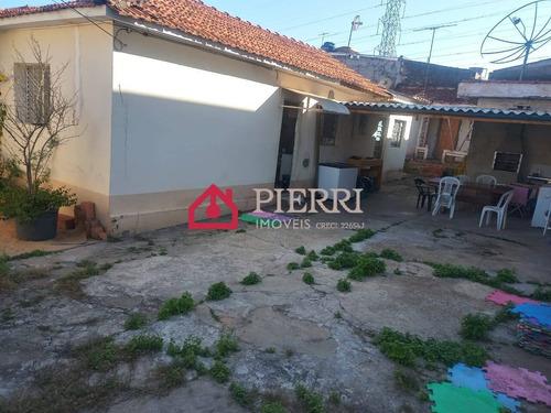 Imagem 1 de 12 de Excelente Terreno Plano A Venda No Pq São Domingos 10 X 25 Mts - 7088