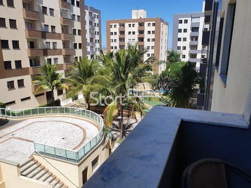 Apartamento À Venda Em Jardim Do Lago - Ap087989