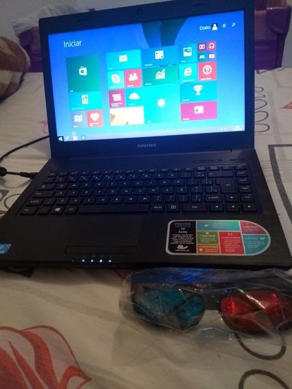 Vendo Notebook Windows 8