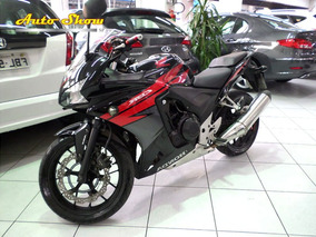 Honda Cbr 500r 2015