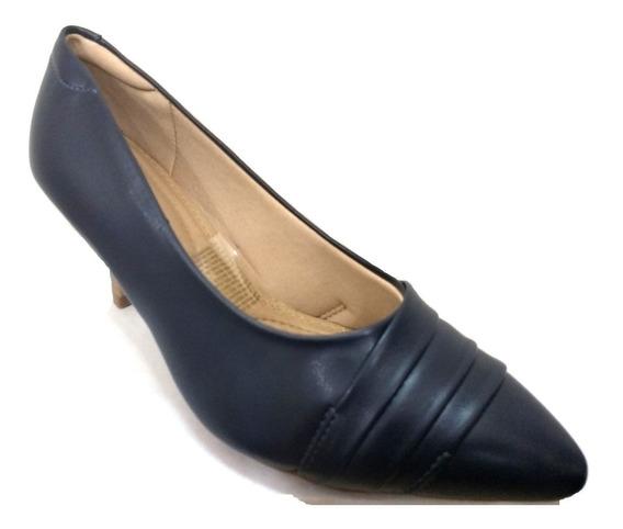 Zapatos Con Taco Y Plantilla Acolchonada Massimo Chiesa