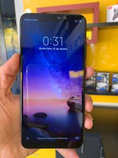 Redmi Note 6 Pró 64gb / 4gb Ram