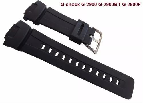 Pulseira Casio G-shock G-100 G-101 G-200 G-2110 100%original