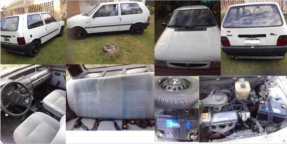 Fiat Uno 1994 - Contado 1400 Dolares