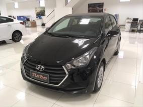 Hyundai Hb20 1.0 Comfort Plus 12v Turbo