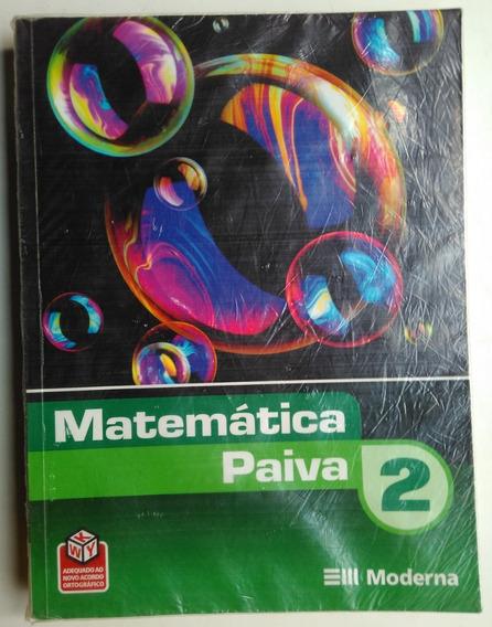 Matemática 2 Edição 2 Manoel Paiva + Suplemento Especial