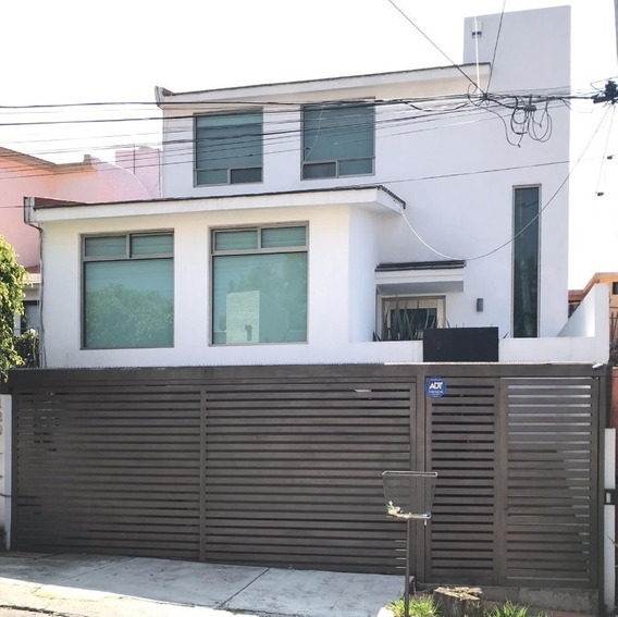 Rcv9697, Casa En Venta, Jardines De Satelite