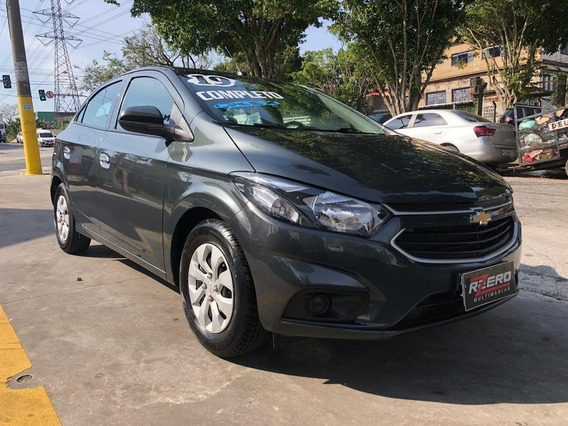 Chevrolet Onix Lt 2019 Completo 23.000 Km Revisado 6 Marchas
