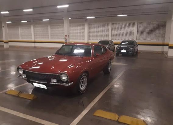 Ford Maverick V8 Super