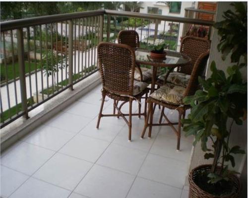 Apartamento 3 Quartos Sendo 1 Suíte - 204200814 - 32009320
