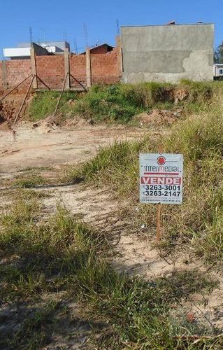 Imagem 1 de 3 de Terreno Residencial À Venda, Centro, Boituva. - Te0905