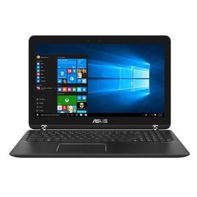 Notebook Gamer Asus Q524q I7 12gb Ssd 240gb (leia O Anuncio)
