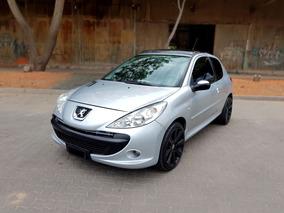 Peugeot 207 1.6 Coupe Xt 120cv