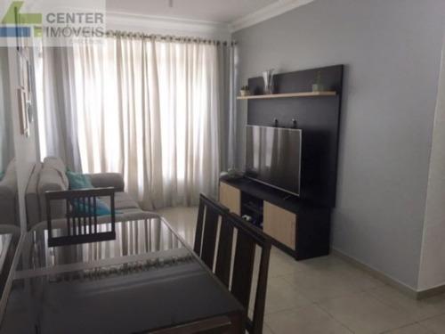 Imagem 1 de 7 de Apartamento - Vila Mariana - Ref: 527 - V-70852