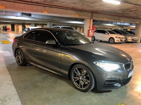 Bmw Serie 2 M240 M240i 340cv Titular Coupe M