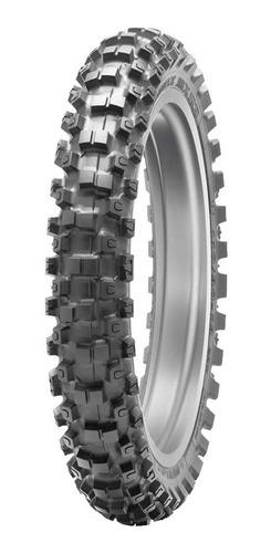 Imagen 1 de 2 de Cubierta Moto Dunlop 120/90-18 65m Mx53 Wt