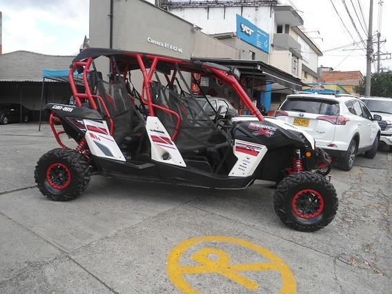 Can Am Maverick Max 1.000cc 2014