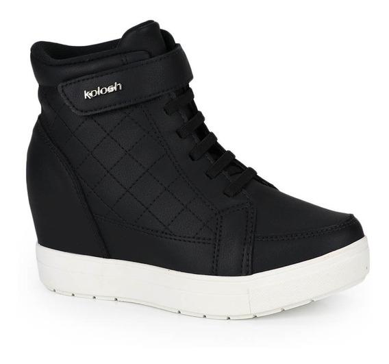 Tênis Sneaker Kolosh