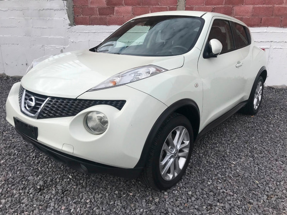 Nissan Juke 2012 Turbo Tm