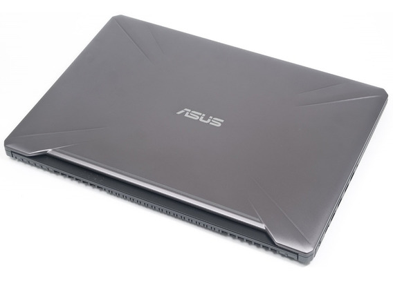 Notebook Asus Tuf Gaming I7 32gb 2tbssd+2t 1060 6gb 17,3 Fhd