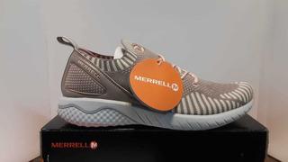 Zapatillas Merrell Mitten Mujer Beige
