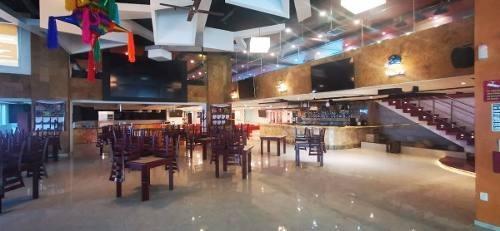 Restaurante Equipado En Renta Portales