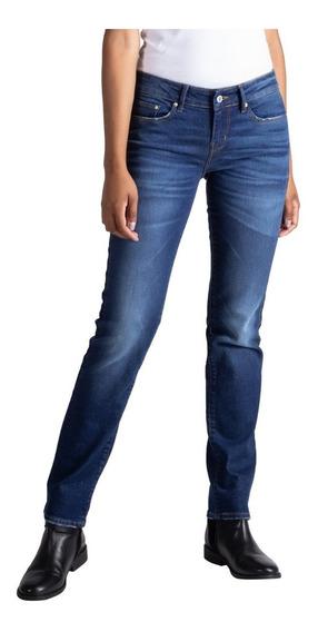 Calça Jeans Levis 712 Slim Feminina Lb7120003