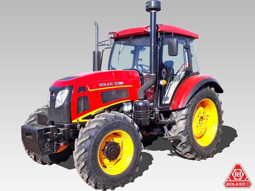 Tractor Roland H130 Turbo 4x4 130hp