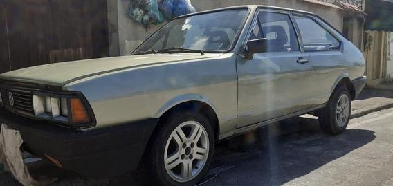 Volkswagen Passat Raridade 85