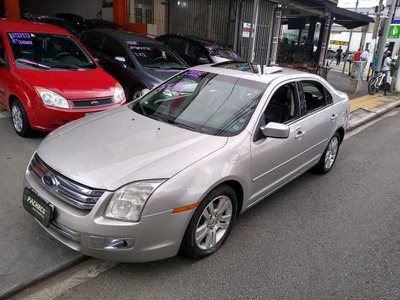 Ford Fusion 2.3 Com Teto 2008